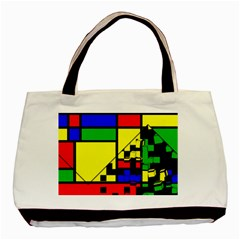Moderne Classic Tote Bag by Siebenhuehner