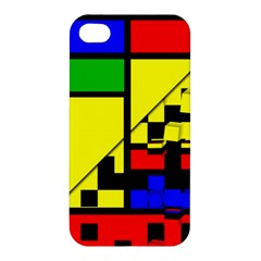 Moderne Apple Iphone 4/4s Hardshell Case by Siebenhuehner