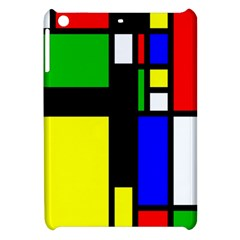 Abstrakt Apple Ipad Mini Hardshell Case by Siebenhuehner