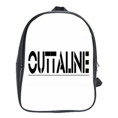 Outtaline Backpack School Bag (xl)