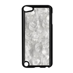 Abstract In Silver Apple Ipod Touch 5 Case (black) by StuffOrSomething