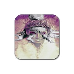 Tentacles Of Pain Drink Coasters 4 Pack (square) by FunWithFibro
