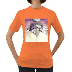 Tentacles Of Pain Women s T Shirt (colored) by FunWithFibro