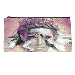 Tentacles Of Pain Pencil Case by FunWithFibro
