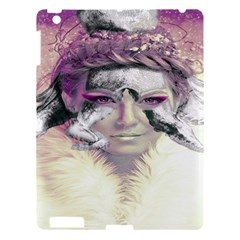 Tentacles Of Pain Apple Ipad 3/4 Hardshell Case by FunWithFibro