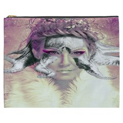 Tentacles Of Pain Cosmetic Bag (xxxl) by FunWithFibro