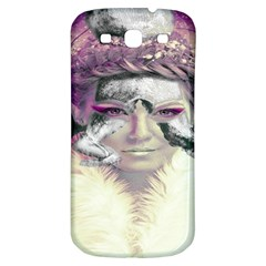Tentacles Of Pain Samsung Galaxy S3 S Iii Classic Hardshell Back Case by FunWithFibro