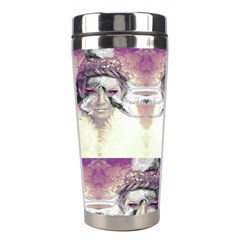 Tentacles Of Pain Stainless Steel Travel Tumbler
