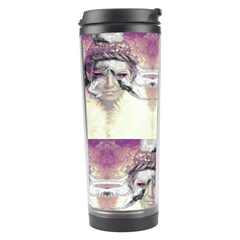 Tentacles Of Pain Travel Tumbler by FunWithFibro
