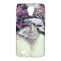 Tentacles Of Pain Samsung Galaxy S4 Active (i9295) Hardshell Case by FunWithFibro