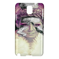 Tentacles Of Pain Samsung Galaxy Note 3 N9005 Hardshell Case by FunWithFibro