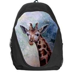 Giraffe Backpack Bag