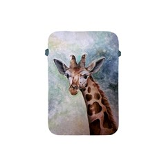 Giraffe Apple Ipad Mini Protective Sleeve