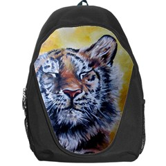 Tiger Backpack Bag