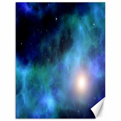 Amazing Universe Canvas 12  X 16  (unframed) by StuffOrSomething