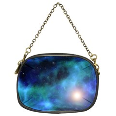 Amazing Universe Chain Purse (one Side) by StuffOrSomething