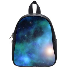 Amazing Universe School Bag (small) by StuffOrSomething