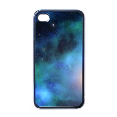 Amazing Universe Apple Iphone 4 Case (black) by StuffOrSomething