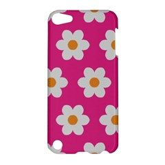Daisies Apple Ipod Touch 5 Hardshell Case by SkylineDesigns
