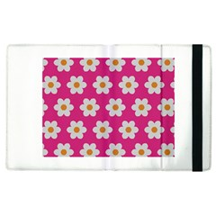 Daisies Apple Ipad 2 Flip Case by SkylineDesigns