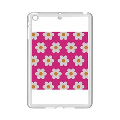 Daisies Apple Ipad Mini 2 Case (white) by SkylineDesigns