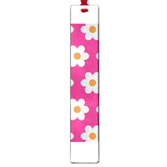Daisies Large Bookmark by SkylineDesigns