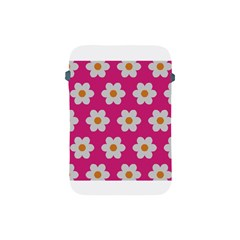 Daisies Apple Ipad Mini Protective Sleeve