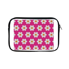 Daisies Apple Ipad Mini Zippered Sleeve by SkylineDesigns