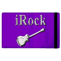 Irock Apple Ipad 3/4 Flip Case by SaraThePixelPixie
