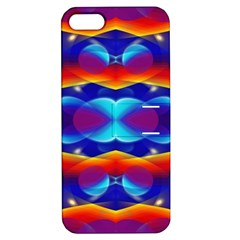 Planet Something Apple Iphone 5 Hardshell Case With Stand by SaraThePixelPixie