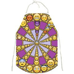 Circle Of Emotions Apron by FunWithFibro