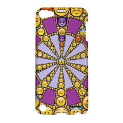 Circle Of Emotions Apple Ipod Touch 5 Hardshell Case by FunWithFibro