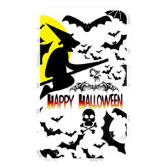 Happy Halloween Collage Memory Card Reader (rectangular) by StuffOrSomething