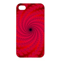 Fracrtal Apple Iphone 4/4s Hardshell Case by UROCKtheWorldDesign