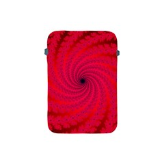 Fracrtal Apple Ipad Mini Protective Sleeve by UROCKtheWorldDesign