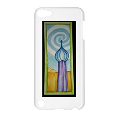 Air Apple Ipod Touch 5 Hardshell Case by MidnightBlueFrog
