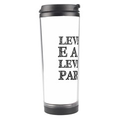 Level One Earth Travel Tumbler by AlfredFoxArt
