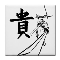 A Swordsman s Honor Face Towel by Viewtifuldrew