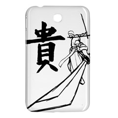 A Swordsman s Honor Samsung Galaxy Tab 3 (7 ) P3200 Hardshell Case