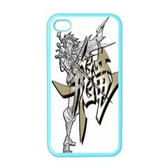 The Flying Dragon Apple Iphone 4 Case (color) by Viewtifuldrew
