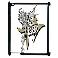 The Flying Dragon Apple Ipad 2 Case (black)
