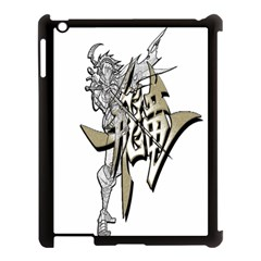 The Flying Dragon Apple Ipad 3/4 Case (black) by Viewtifuldrew
