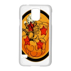 The Search Continues Samsung Galaxy S5 Case (white) by Viewtifuldrew