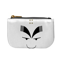 Purvy Monk Coin Change Purse by Viewtifuldrew