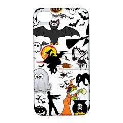 Halloween Mashup Apple Iphone 4/4s Hardshell Case With Stand by StuffOrSomething