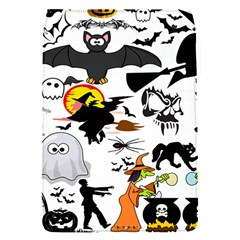 Halloween Mashup Removable Flap Cover (small) by StuffOrSomething