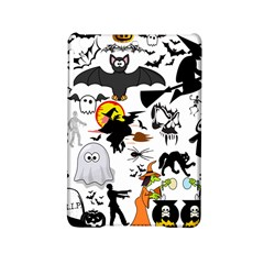 Halloween Mashup Apple Ipad Mini 2 Hardshell Case by StuffOrSomething
