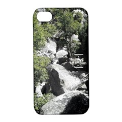 Yosemite National Park Apple Iphone 4/4s Hardshell Case With Stand by LokisStuffnMore
