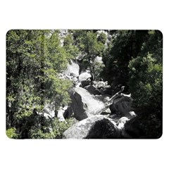 Yosemite National Park Samsung Galaxy Tab 8 9  P7300 Flip Case by LokisStuffnMore
