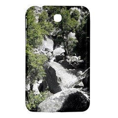 Yosemite National Park Samsung Galaxy Tab 3 (7 ) P3200 Hardshell Case  by LokisStuffnMore
